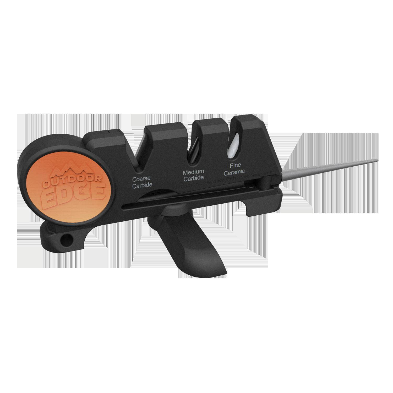 Outdoor Edge Sharp-Edge-X Pro messenslijper