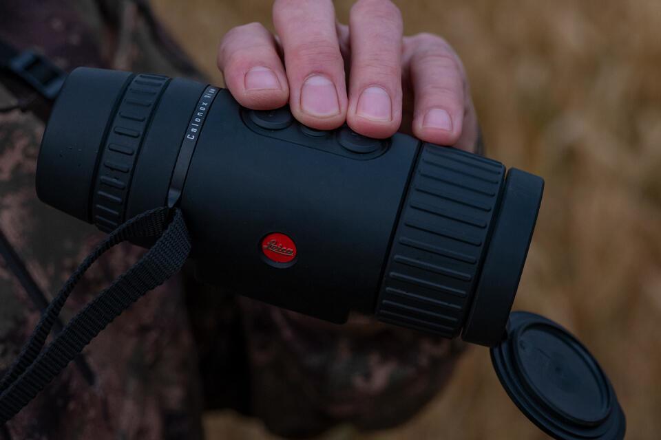 Leica CALONOX Sight