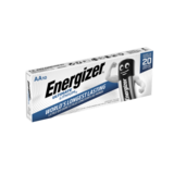 Energizer Ultimate Lithium AA L91 1.5 V pack of 10