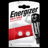 Energizer Silver oxide EPX76-SR44-357-303