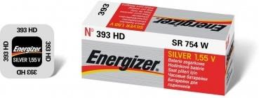Energizer MD Knopfzelle 309/393 SR48 SR754W SG5