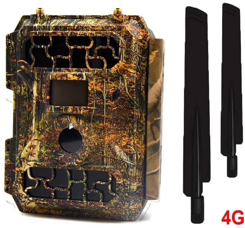 Eyeleaf SW4.3G 16MP 4G Digital Trail Camera