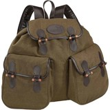 Parforce Loden backpack with seat cushion
