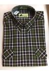 Skogen Outdoor Hemd Button Down 2 borstzakken