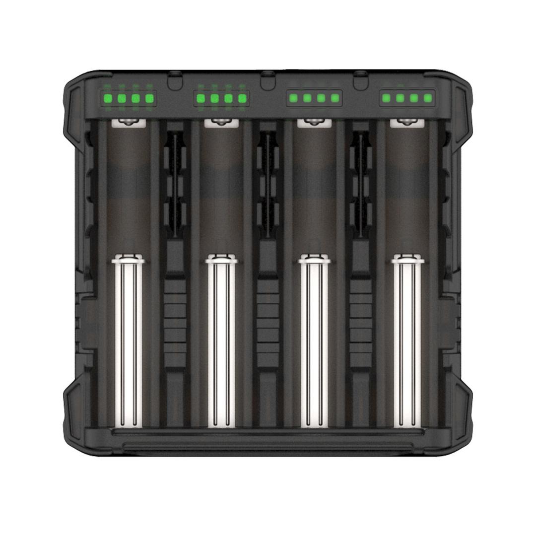 Draagbare oplader en powerbank Handy C4 PRO