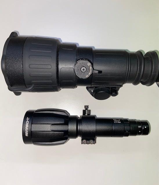 GeneSys FS-22PG Restlichtverstärker