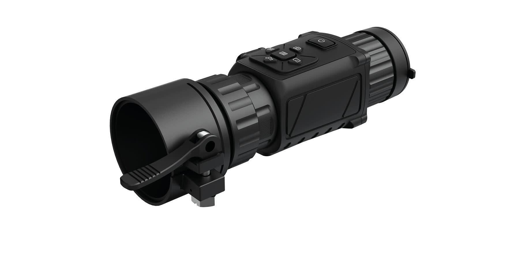 Hikmicro TH35C Clip-On und tragbare Wärmebildkamera