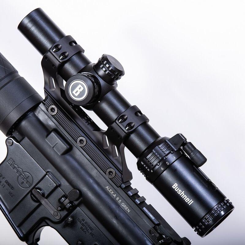 Bushnell AR Optics