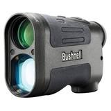 Bushnell Prime 6x24mm LRF 1300 black, geavanceerde doeldetectie