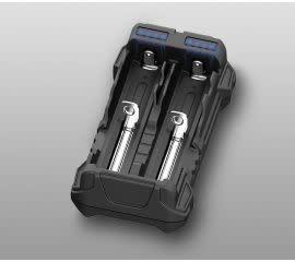 Tragbares Ladegerät & Powerbank 2.5A