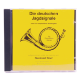 Fritzmann CD De Duitse jachtsignalen