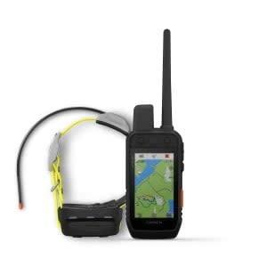 Garmin Alpha 200i K5 Fullsize Bundke K Tracking-System