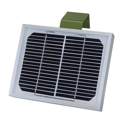 Eurohunt Solarpanel für Eurohunt Futterautomaten