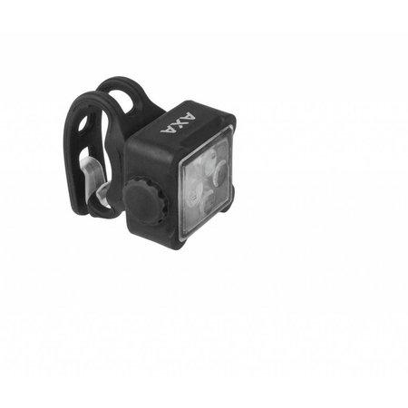 AXA Verlichtingsset Niteline 44-R LED USB oplaadbaar