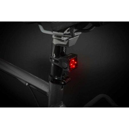 AXA Verlichtingsset Niteline T4-R LED USB oplaadbaar