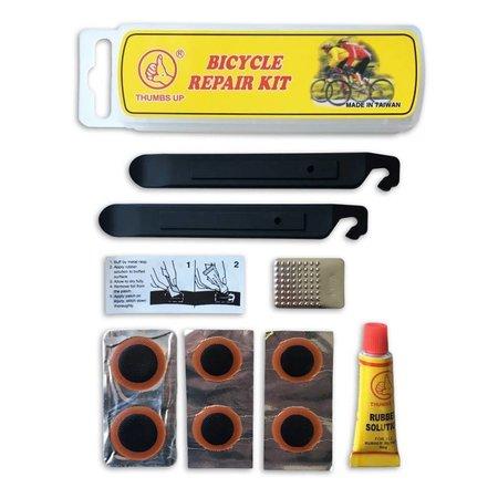 Thumbs up Bicycle Repair Kit - Fietsband Reparatieset Standaard