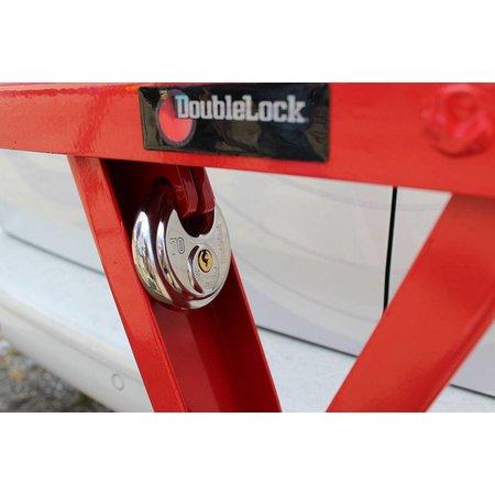 DoubleLock Van Lock