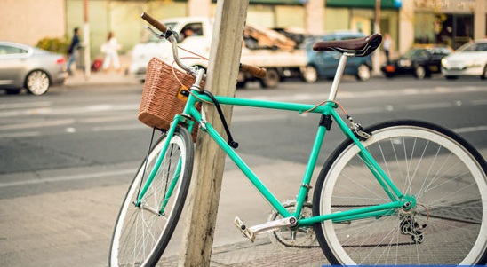 Waarom twee fietssloten?
