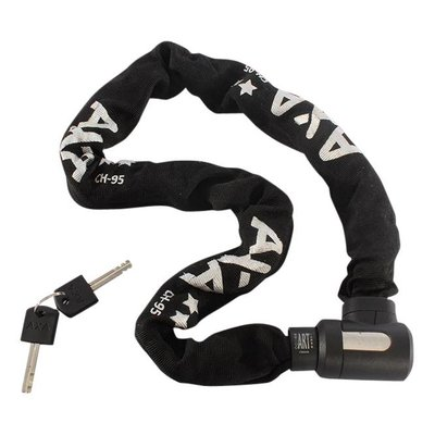 AXA Cherto Compact 95 kettingslot ART-2