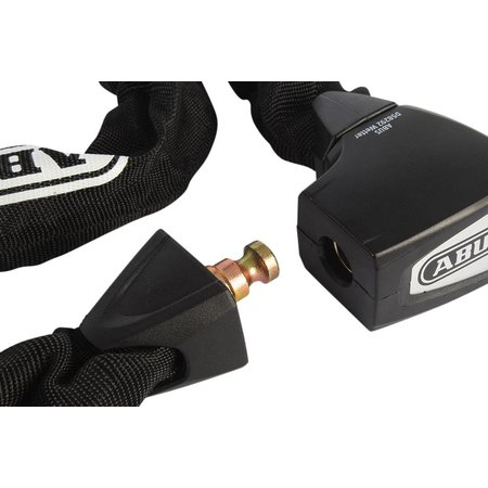 ABUS kettingslot Ionus 8900 110 cm x 8 mm zwart