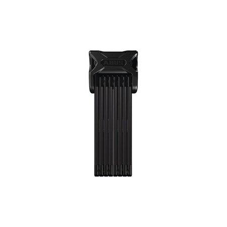 ABUS Bordo Big 6000 120 cm zwart SH - met framehouder