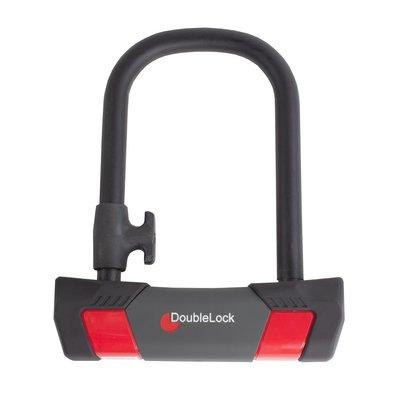 DoubleLock Beugelslot U-Lock 140/14