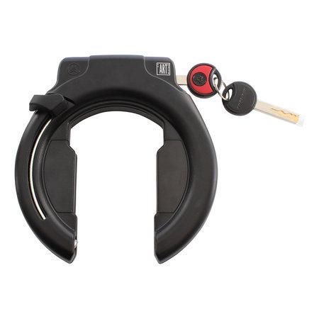 TRELOCK RS453 Ringslot P-O-C Zwart ART2