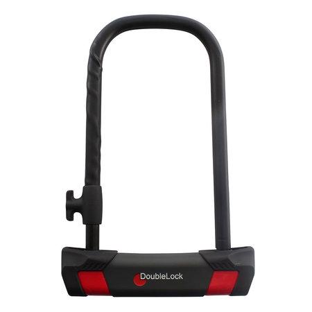 DoubleLock Beugelslot U-Lock 230/14