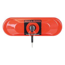 Matador M-Bull-Lock Oval Back Lock