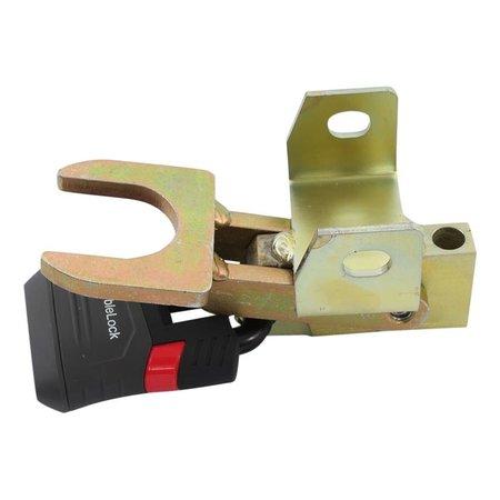 DoubleLock Disselslot Fixed Lock SCM C Oud Model