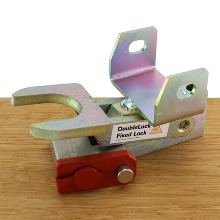 DoubleLock Disselslot Fixed Lock SCM C
