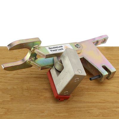 DoubleLock Disselslot Fixed Lock SCM Type A60