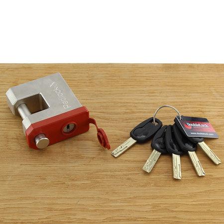 DoubleLock Disselslot Fixed Lock SCM A60