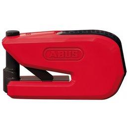 ABUS Schijfremslot Granit Detecto SmartX 8078 Red