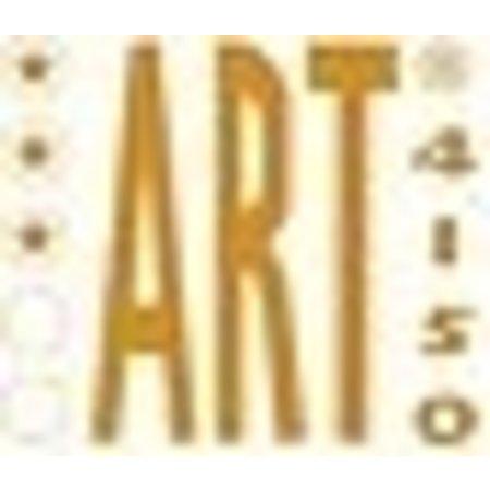 ABUS Ivy kettingslot met ART-3 keurmerk (110cm)