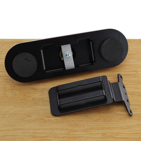 Matador M-Bull-Lock Oval Side Lock - Slot voor bestelwagen