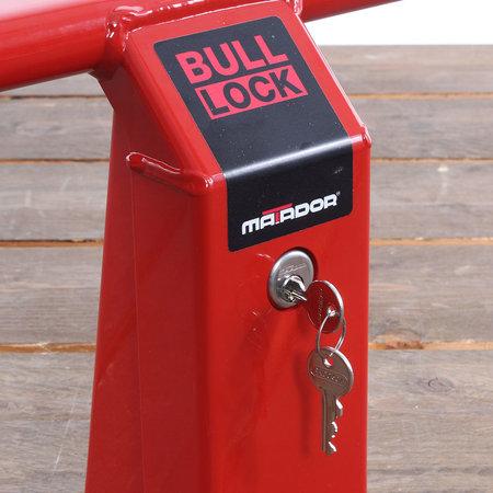 Matador Trekhaakbeveiliging M-Bull-Lock 2.0