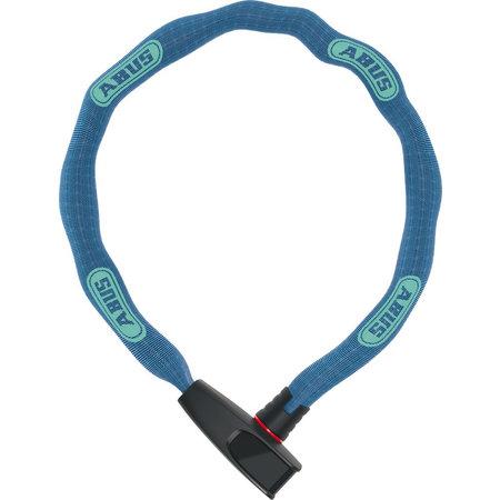 ABUS Kettingslot Catena 6806 Neon Blue - 75 CM