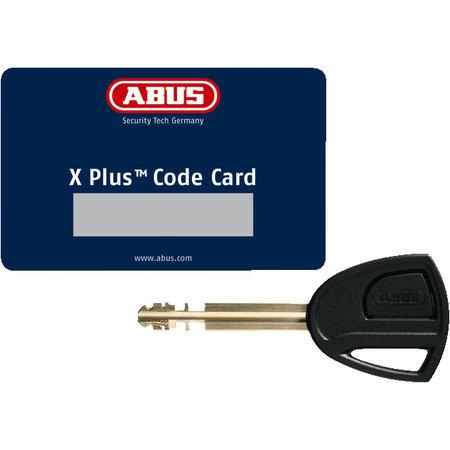 ABUS Granit Extreme Plus 59 12 mm x 140 cm