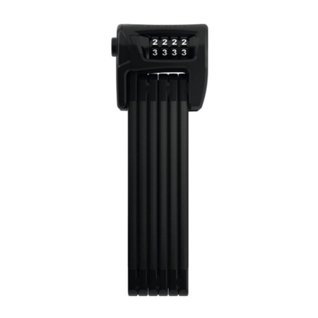 ABUS  Vouwslot Bordo Lite Combo 6055C/60 (incl transporthouder)