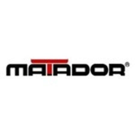 Optie gelijksluitend voor sloten van Matador
