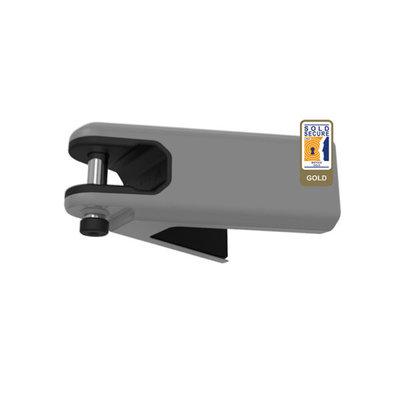 Hiplok Airlok-slot voor Muurbevestiging met ART-2 keurmerk