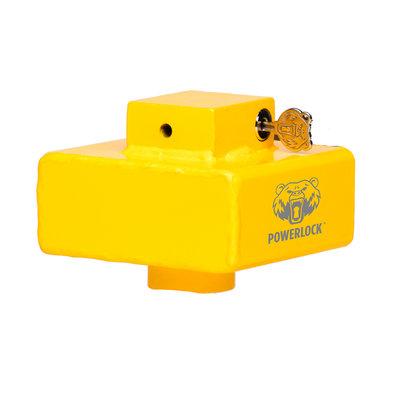 Powerlock trekoogslot 50mm