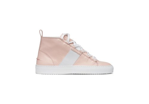 Betty Mid sporty pinkish nude
