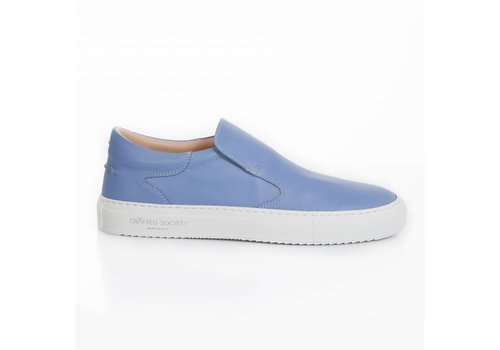 NEW Como Slip-on Marche Blue