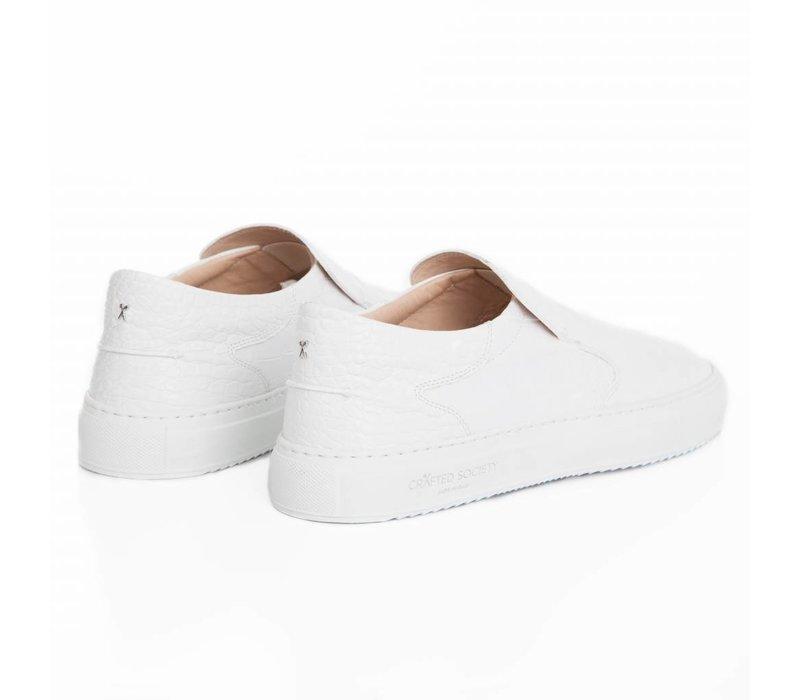 Como Slip-on Gabon white