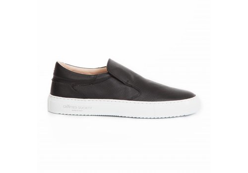 NEW Como Slip-on Black