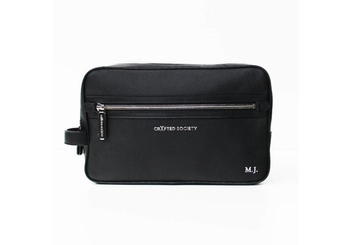 Edy Washbag - Black