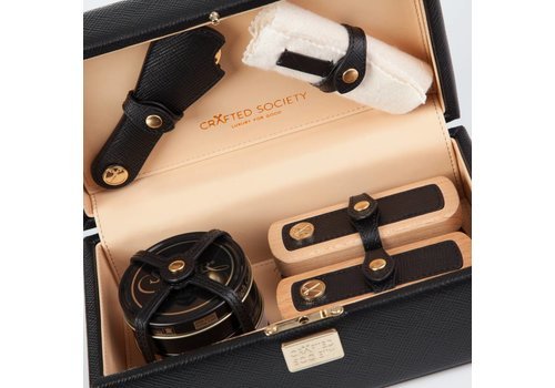 Bespoke shoe care kit
