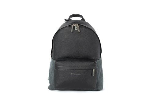 Astin Backpack - Black